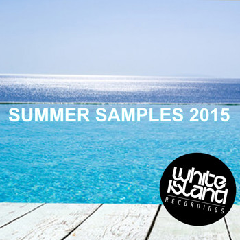 Various Artists - Summers Samples 2015