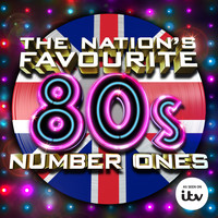 Various - The Nation's Favourite 80s Number Ones