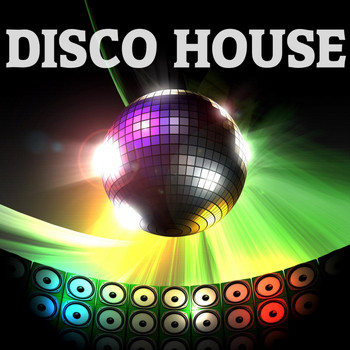 Various Artists - Disco House