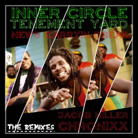 Inner Circle - News Carryin Dread (Tenament Yard) [feat. Chronixx & Jacob Miller]