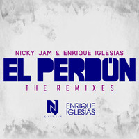 Nicky Jam & Enrique Iglesias - El Perdón (The Remixes)