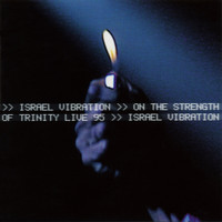 Israel Vibration - Israel Vibration on the Strength of the Trinity Live 95