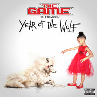 The Game - Blood Moon: Year Of The Wolf (Bonus Version) (Explicit)