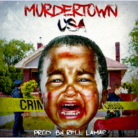 Imperial - Murdertown USA - Single