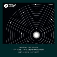 David Glass - Into Space EP