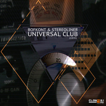 Bofkont & Stereoliner - Universal Club (Club Mix)