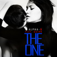 Alpha-X feat. Quinn - The One