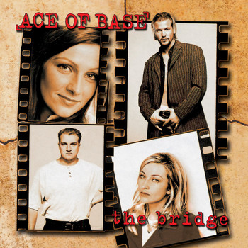 Ace of Base - The Bridge (Remastered)