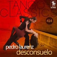 Pedro Laurenz - Desconsuelo (Historical Recordings)