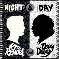 Kid Kenobi - Night & Day
