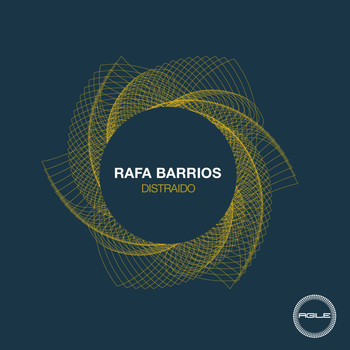 Rafa Barrios - Distraido