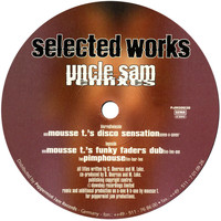 Selected Works - Uncle Sam (Remixes)