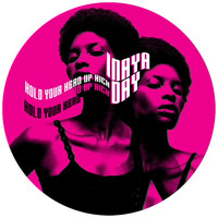 Inaya Day - Hold Your Head Up High (The Remixes)