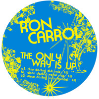 Ron Carroll - The Only Way Is Up
