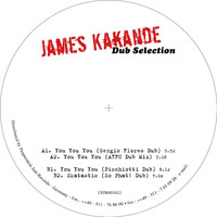 James Kakande - Dub Selection