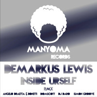 Demarkus Lewis - Inside Urself