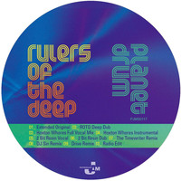 Rulers Of The Deep - Planet Drum