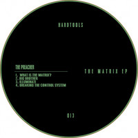 The Preacher - The Matrix EP