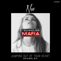 Nox - Jumping Out Of Your Heart