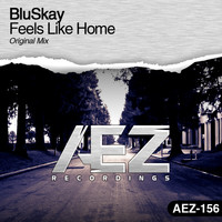 Bluskay - Feels Like Home