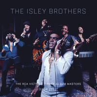 The Isley Brothers - The Complete RCA Victor and T-Neck Album Masters