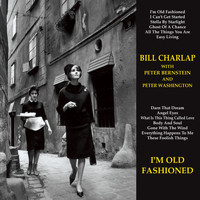 Bill Charlap Trio - I'm Old Fashioned