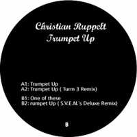 Christian Ruppelt - Trumpet Up