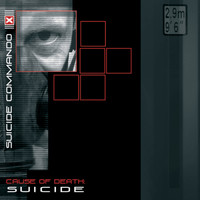 Suicide Commando - Cause of Death: Suicide