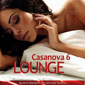 Various Artists - Casanova Lounge 6
