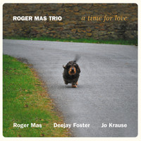 Roger Mas - A Time for Love