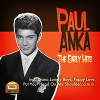 Paul Anka - The Early Hits