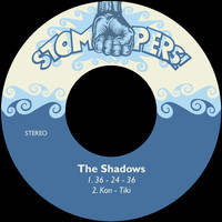 The Shadows - 36 - 24 - 36