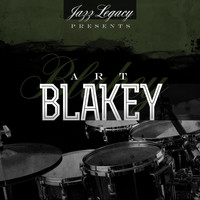Art Blakey - Jazz Legacy (The Jazz Legends)