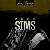 Zoot Sims - Jazz Legacy (The Jazz Legends)