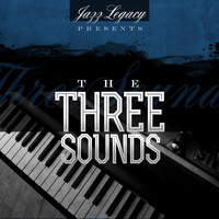 The Three Sounds - Jazz Legacy (The Jazz Legends)