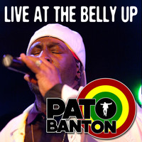 Pato Banton - Live at the Belly Up