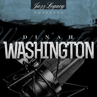 Dinah Washington - Jazz Legacy (The Jazz Legends)