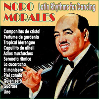 Noro Morales - Latin Rhythms For Dancing