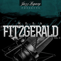 Ella Fitzgerald - Jazz Legacy, Vol. 2 (The Jazz Legends)