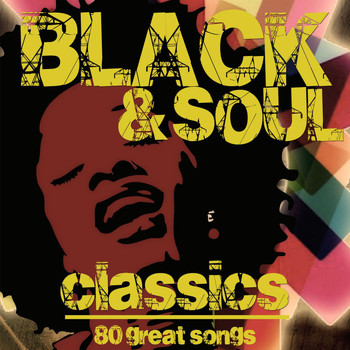 Various Artists - Black & Soul Classics