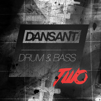 Various Artists - Dansant Drum & Bass Two - The Liquid Dnb Collection