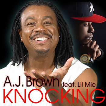 Aj Brown - Knocking