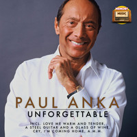 Paul Anka - Unforgettable