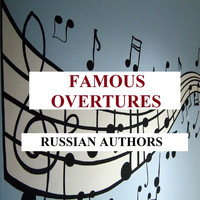 Hamburg Rundfunk-Sinfonieorchester - Famous Overtures - Russian Authors