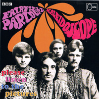 Kaleidoscope - Please Listen To The Pictures - The BBC Sessions Recordings