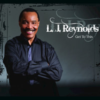 L.J. Reynolds - Like Crazy - Single