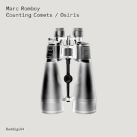 Marc Romboy - Counting Comets, Pt. 1 / Osiris