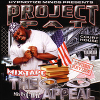 Project Pat - Mixtape: The Appeal (Explicit)