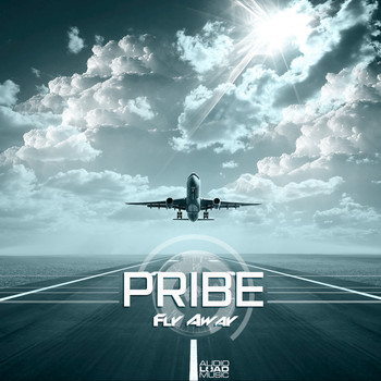 Pribe - Fly Away