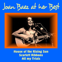 Joan Baez - Joan Baez at Her Best